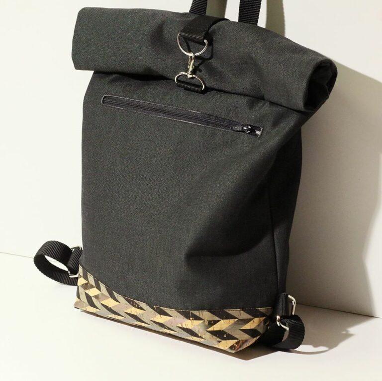 Mochila «Roll Top» / Roll Top Backpack