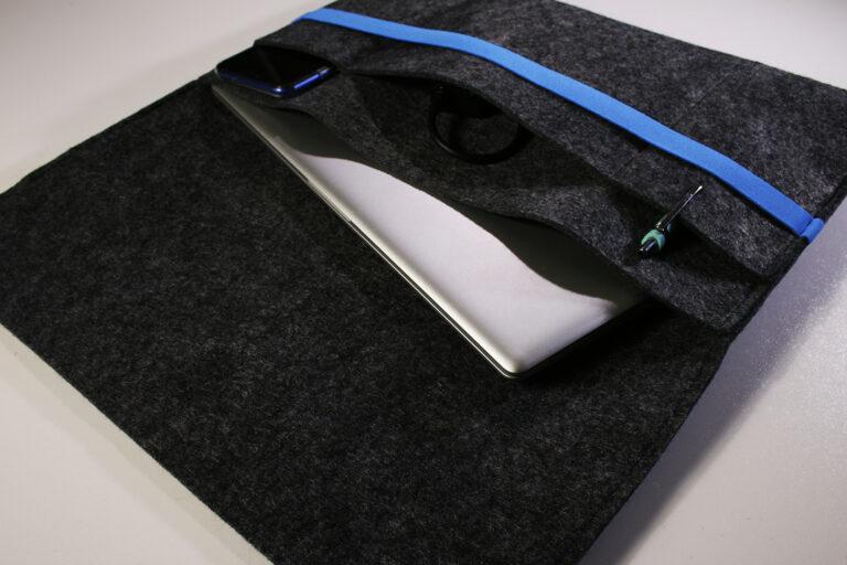 Coser para Vender │Estuche para Laptop